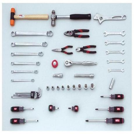 Dụng cụ, công cụ cầm tay